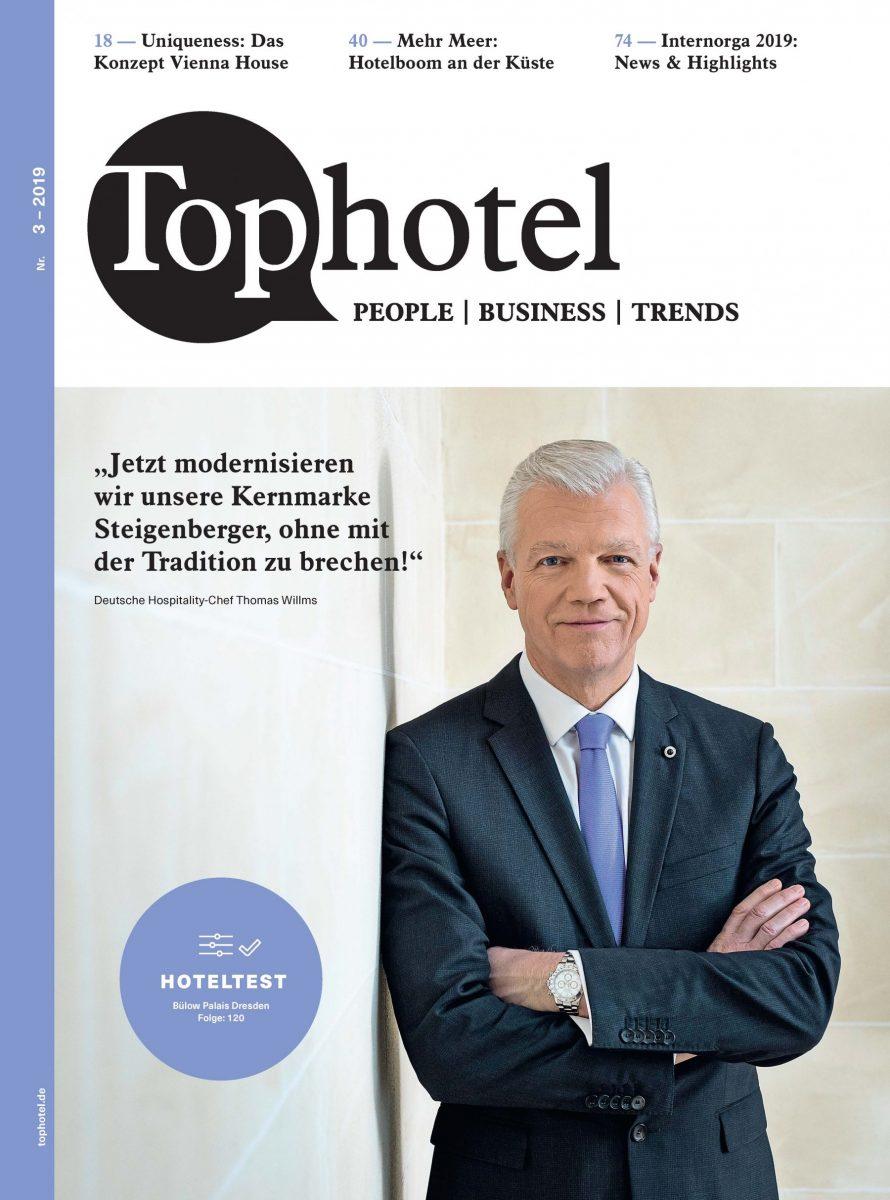 Tophotel Magazin